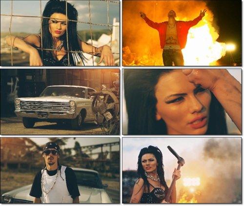 DudA ft Noizy - Skuadra jone
