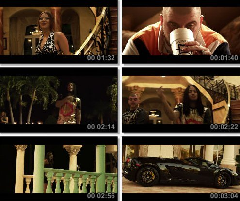 Peter Jackson feat. Waka Flocka & Bianca – Havanа
