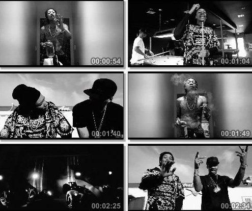 Wiz Khalifa feat. Chevy Woods – OG Taylor