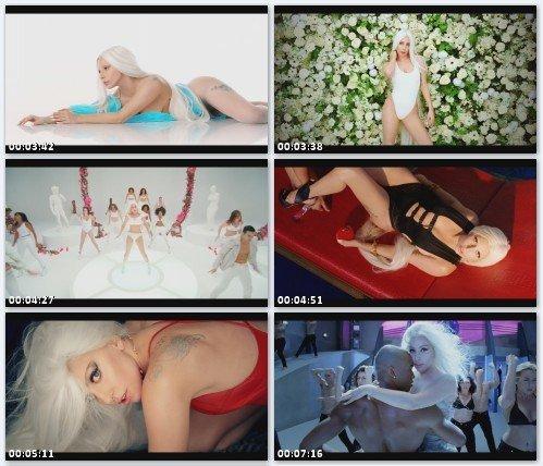 Lady Gaga - G.U.Y.