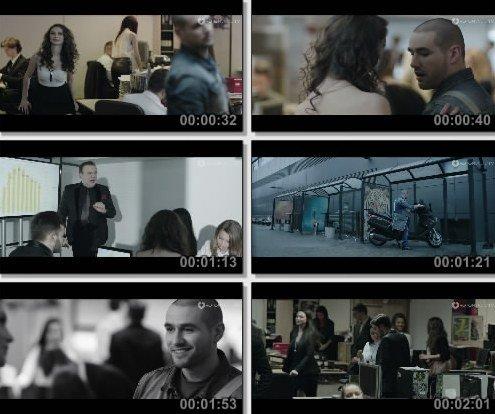 Rashid feat. Gabriel Cotabita - Domnisoara