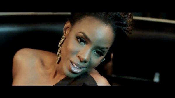 Joe feat. Kelly Rowland - Love & Sex