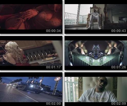 Slim Thug feat. Kirko Bangz – One Night