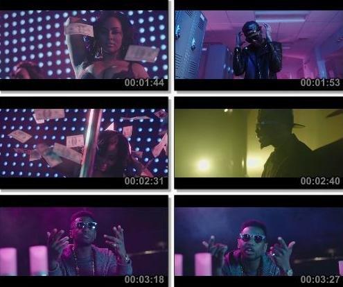 August Alsina feat. Fabolous – Get Ya Money