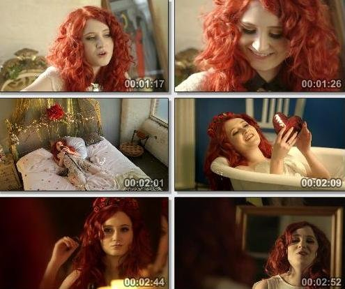 Janet Devlin - House of Cards