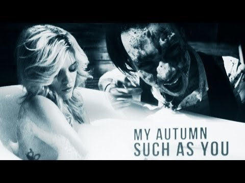 My Autumn - Such As You
