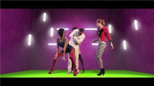 Drop Da Funk - Let's Get Boom
