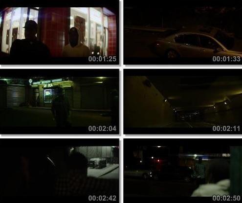 A$AP Mob ft. A$AP Twelvyy - Xscape