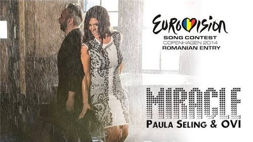 Paula Seling & OVI - Miracle