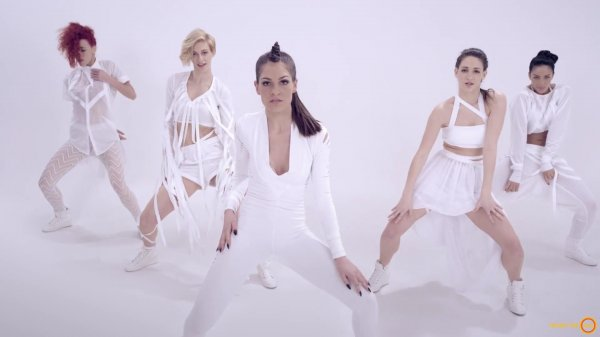 Vessy Boneva feat. Goodslav - Obseben si