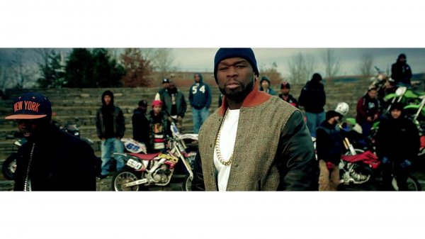 50 Cent ft. Prodigy, Kidd Kidd, Styles P - Chase The Paper