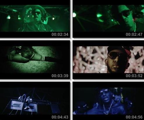 DJ Scream Ft. Que, Waka Flocka Flame, Gunplay & Tracy T - Always