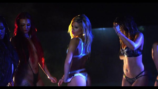 Chanel West Coast Ft. French Montana - Been On