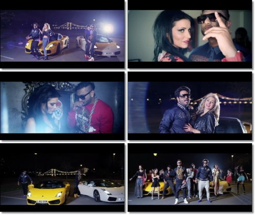 Alfaaz ft. Yo Yo Honey Singh - Bebo