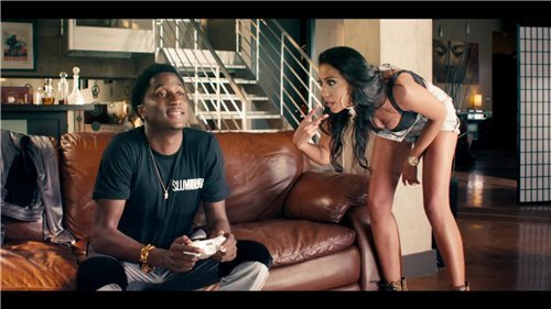 K Camp ft. 2 Chainz - Cut Her Off