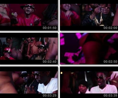 Cap 1 Feat. Oj Da Juiceman & Young Dolph - Flippa (uncensored)