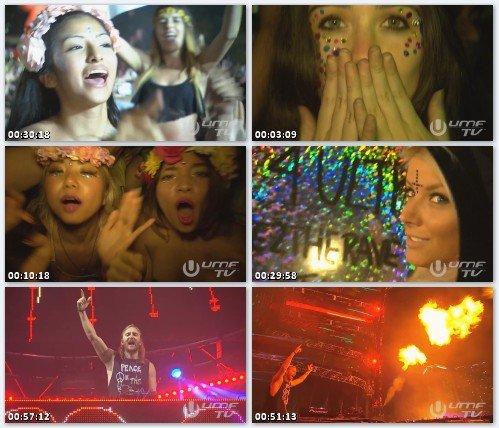 David Guetta - Live At Ultra Music Festival 2014