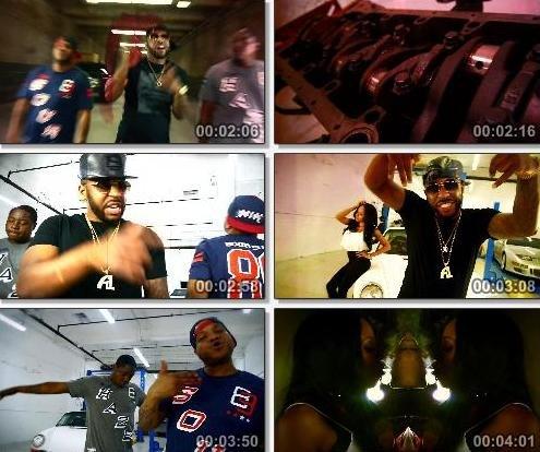 Styles P feat. Jadakiss & Rocko – Sour