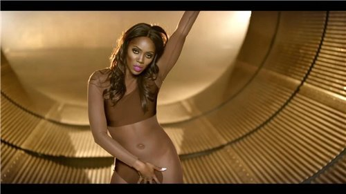 Tiwa Savage - Wanted