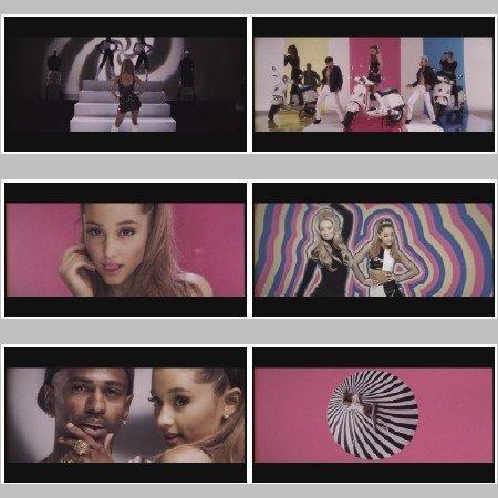 Ariana Grande & Iggy Azalea - Problem