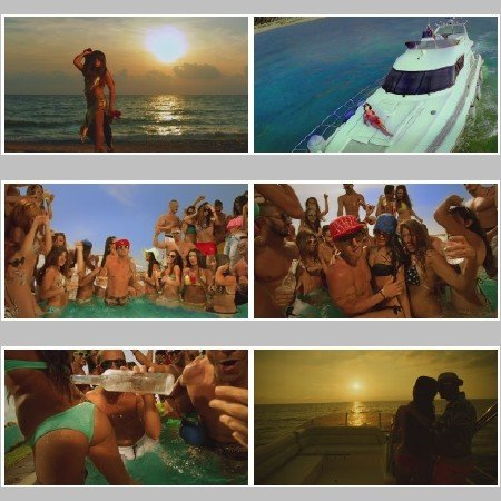 Karl Wolf & Fatman Scoop - Summertime / Let's Get Rowdy