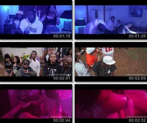 A$AP Mob - Hella Hoes