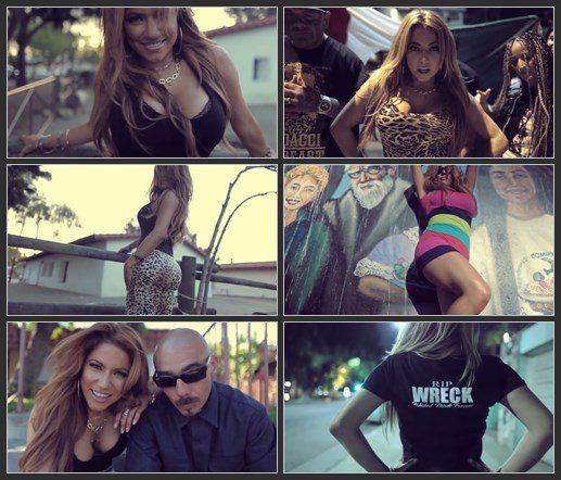 Lil Rob ft. Cecy B - Mexico