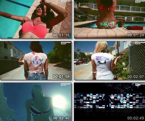 R.I.O. feat. U-Jean - One In A Million