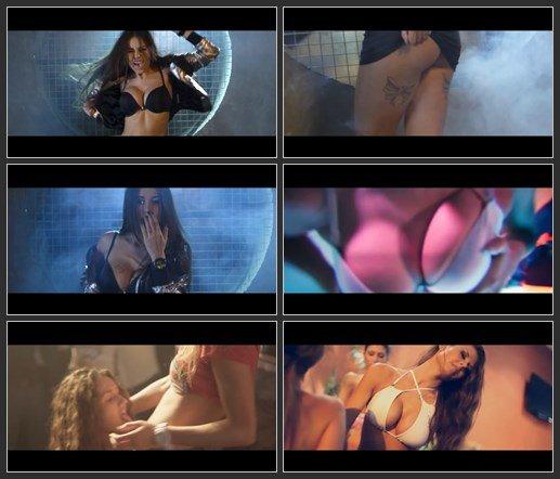 LuuX ft. Shila Mariposa, Tha Suspect & Ruffman - Boomba