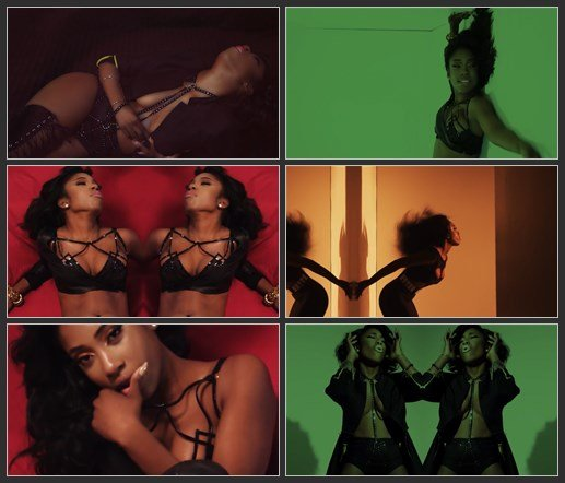Sevyn Streeter - Sex On The Ceiling