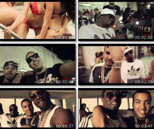 Puff Daddy Ft. Meek Mill & French Montana - We Dem Boyz