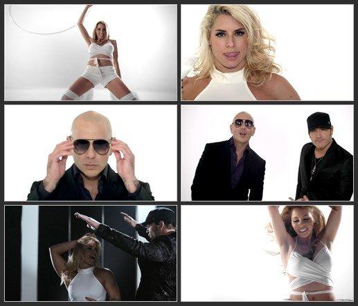 Jerrod Niemann feat. Pitbull - Drink to That All Night (Remix)