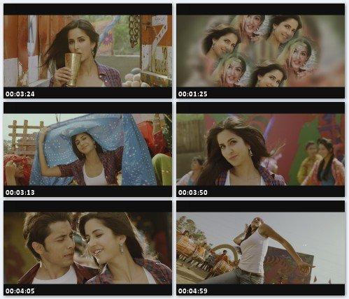 Katrina Kaif - Madhubala (OST Невеста моего брата)
