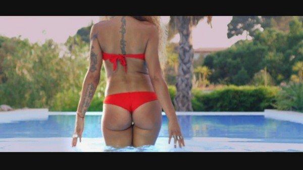 Dj Skorp feat La Fouine, Sultan & Canardo – Touche a Rien