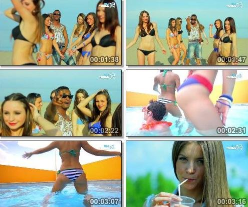 DJ Tilo & DJ Jemix Feat. Acero Mc - Pide Bebida