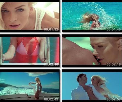 Orinda Huta ft. Luis - Te Amo