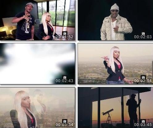 Cam`ron feat. Nicki Minaj - So Bad