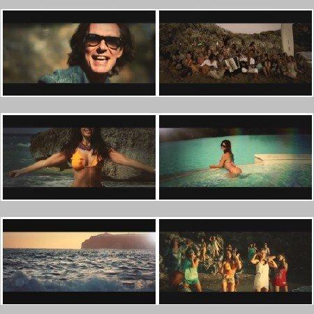 Los Locos & Gio Valeriani - Bailando