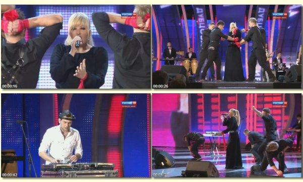 Ирина Дубцова и Леонид Руденко – Вспоминать (Live, Новая Волна 2014)