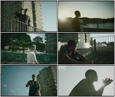 Maverick Sabre ft. Chip, Devlin, George The Poet - Emotion (Ain't Nobody) (Remix)