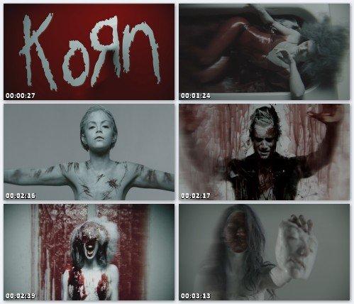 koRn - Hater