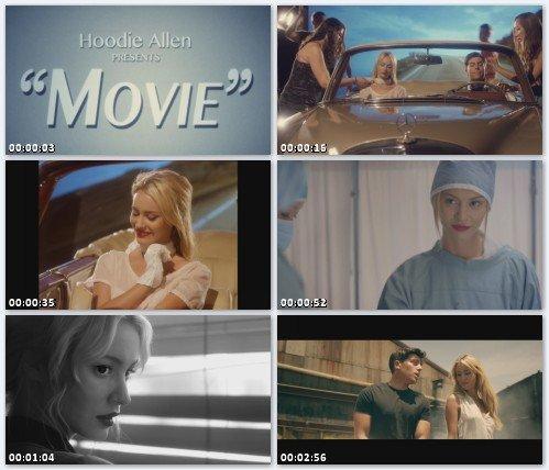 Hoodie Allen - Movie