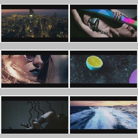 Wilkinson & Talay Riley - Dirty Love