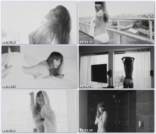 Юлия Беретта - Striptease