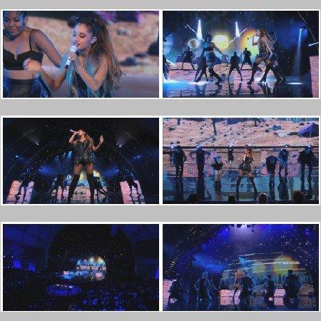 Ariana Grande - Break Free (America's Got Talent)