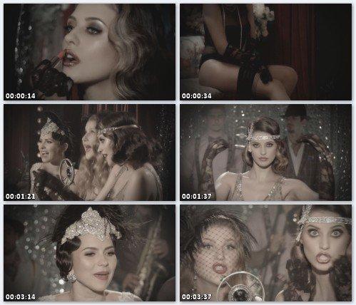 Dara cu INNA, Antonia si Carla`s Dreams - Fie ce-o fi