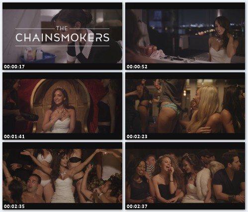 The Chainsmokers ft. Siren - Kanye