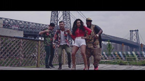 Ardian Bujupi ft. Big Ali, Dj Mase & Lumidee - Boom Rakatak