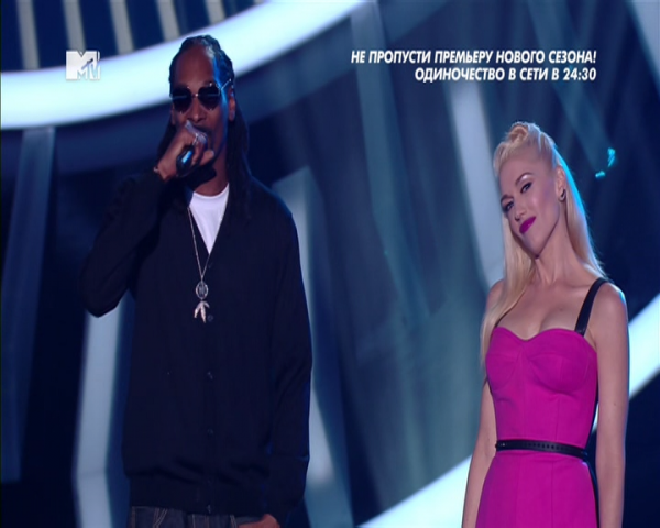 MTV Video Music Awards (VMA) 2014