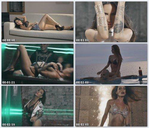 DJ Mladja & Elitni Odredi feat. Nikolija - Alkohola litar